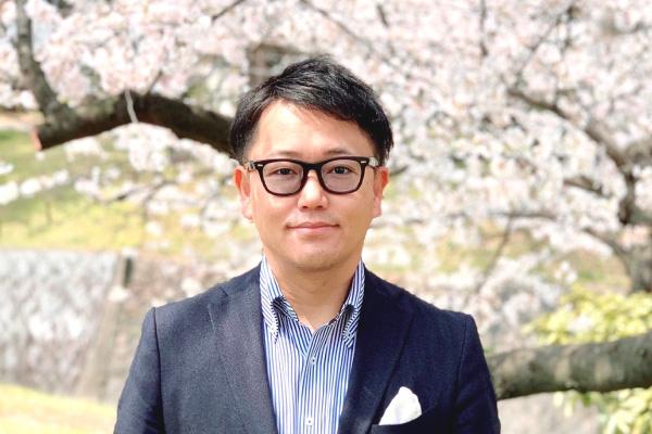 写真:代表取締役 田口